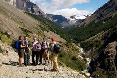 Base Torres Trekking