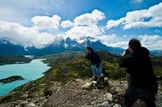 Trekking Mirador Ferrier