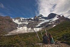 Trekking Valle del Francés