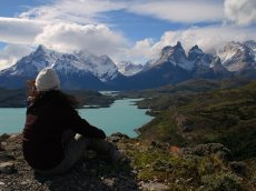 Trekking Mirador Cóndor