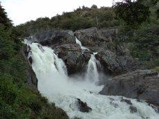 Pingo River Waterfall Trekking