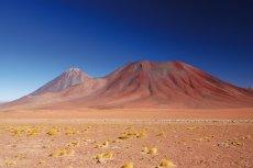 Lascar Volcano Ascent