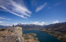 Cóndores Viewpoint Trekking
