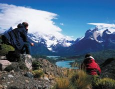 Field Day in Patagonian Ranches