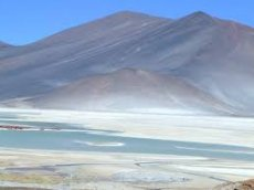 Salar del Altiplano