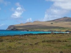 Trekking Puakatiki: Alturas de Poike (Programa Terevaka)
