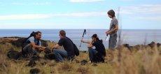 Trekking Hanga O Teo: Caminata por la Costa Norte (Programa Poike)