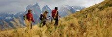 Trekking Del Toro Viewpoint