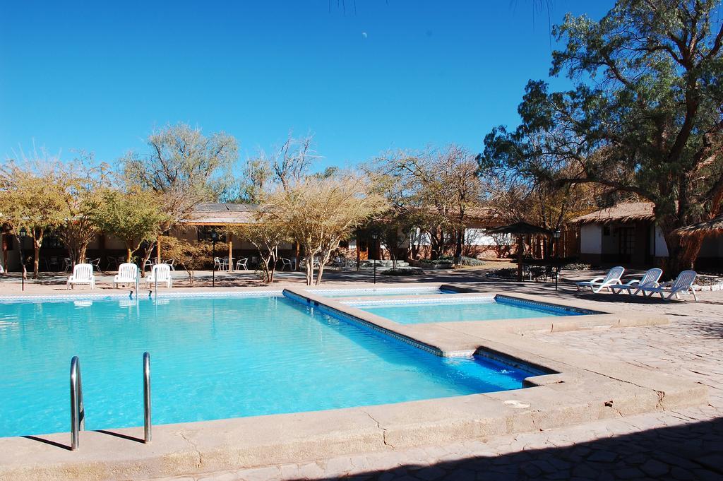 Hotel Diego de Almagro San Pedro de Atacama