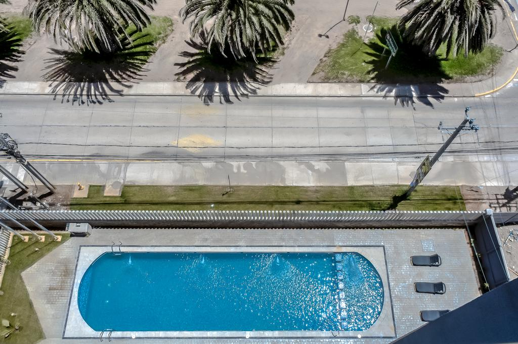 Hotel Diego de Almagro La Serena