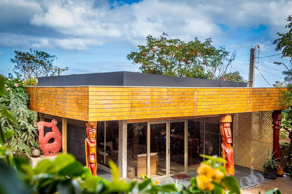 Easter Island Ecolodge