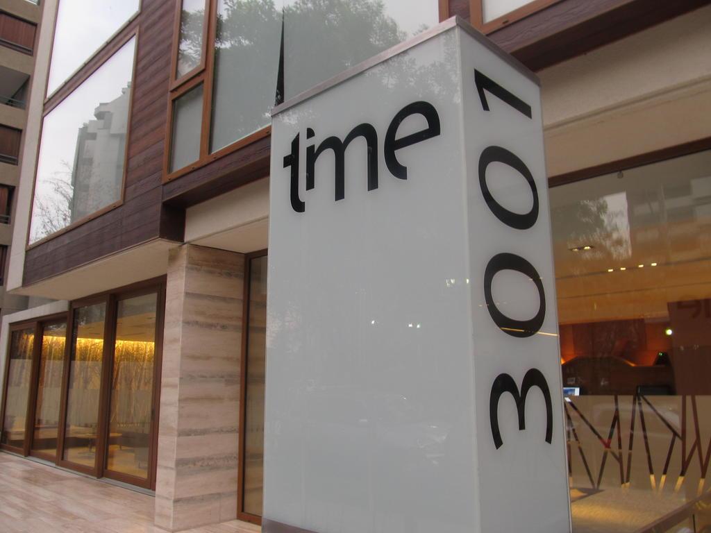 Time Select