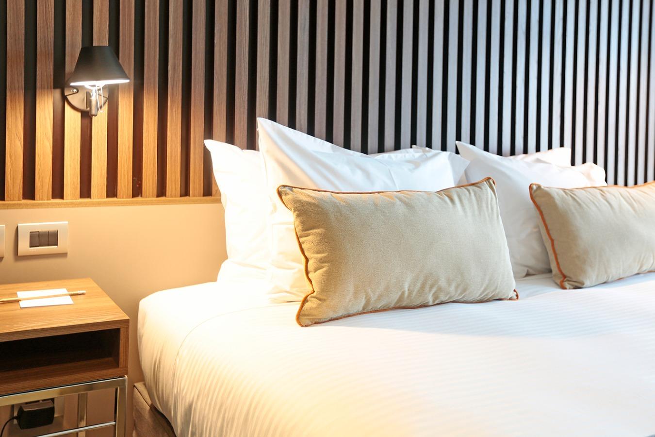 Hotel Cumbres de Vitacura