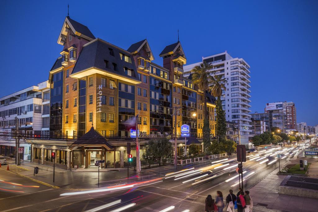 Best Hotels In Marina Del Rey