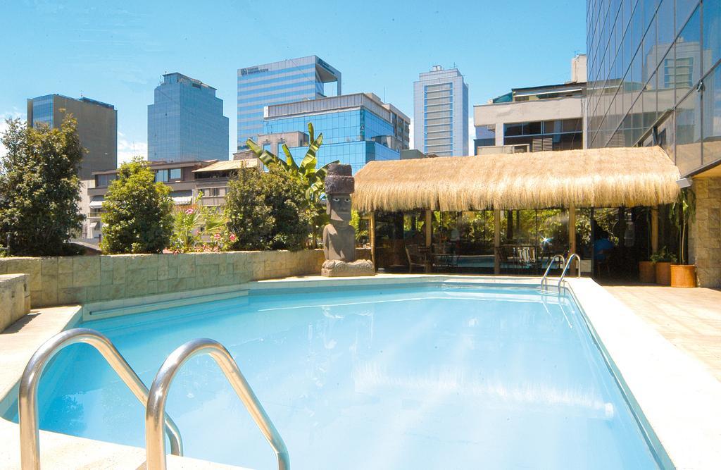 Santiago De Chile Hotel Galerias