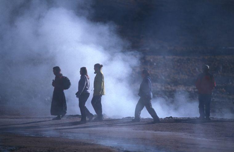 Maravillas de San Pedro de Atacama y Salar de Uyuni