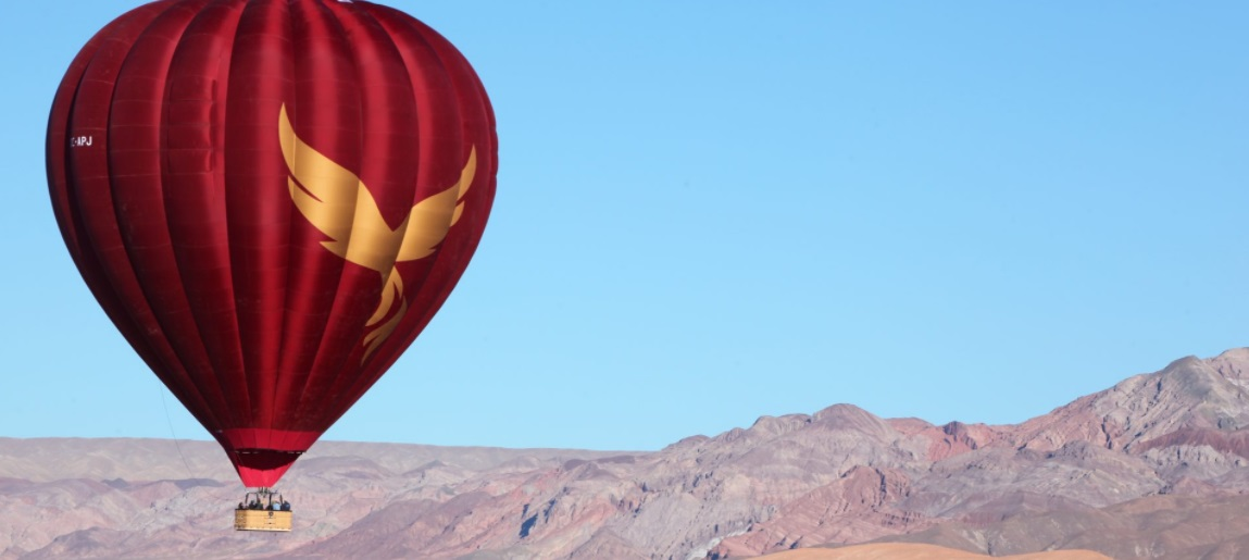 Explore and Fly in San Pedro de Atacama