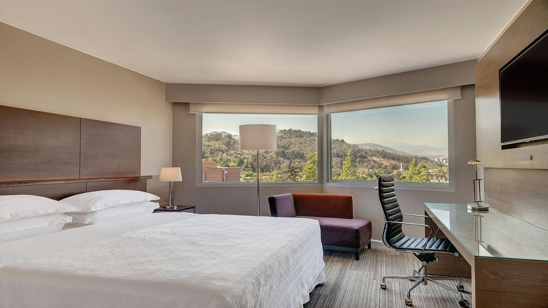 Hotel Sheraton Santiago