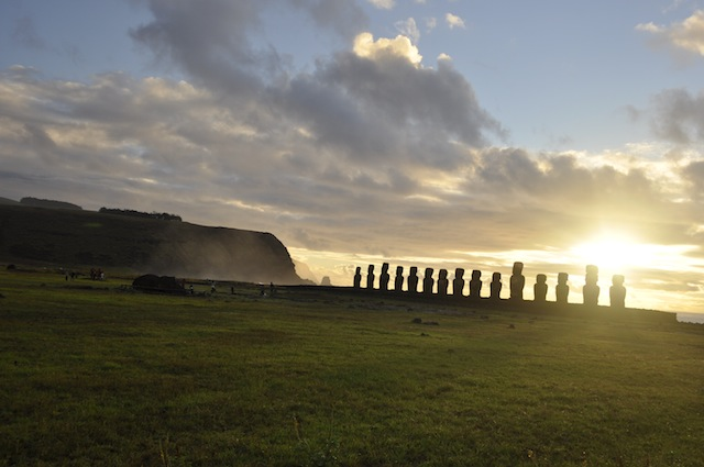The Best of Easter Island
