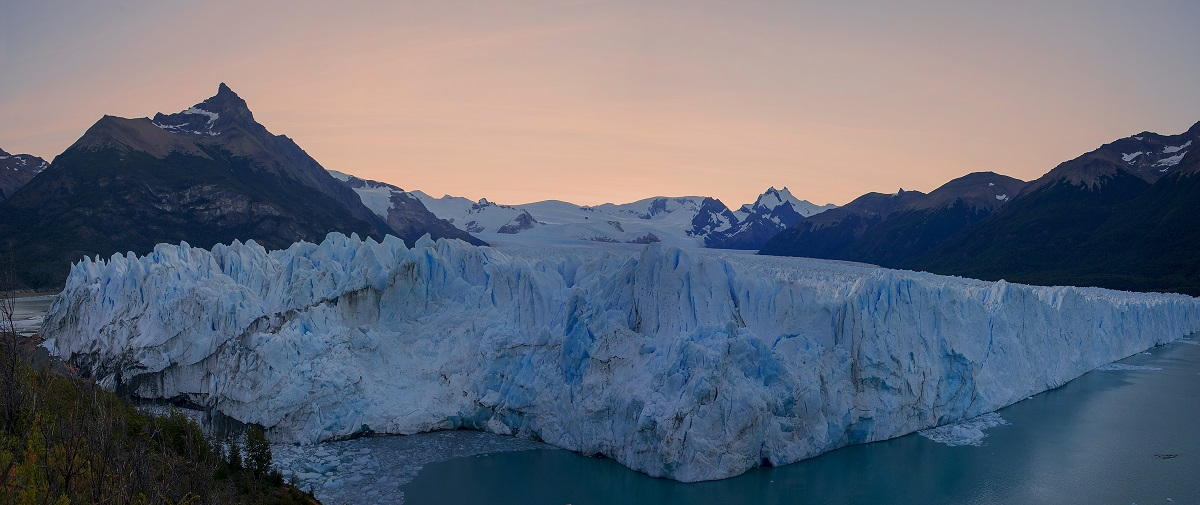 Torres del Paine, Perito Moreno y Ushuaia