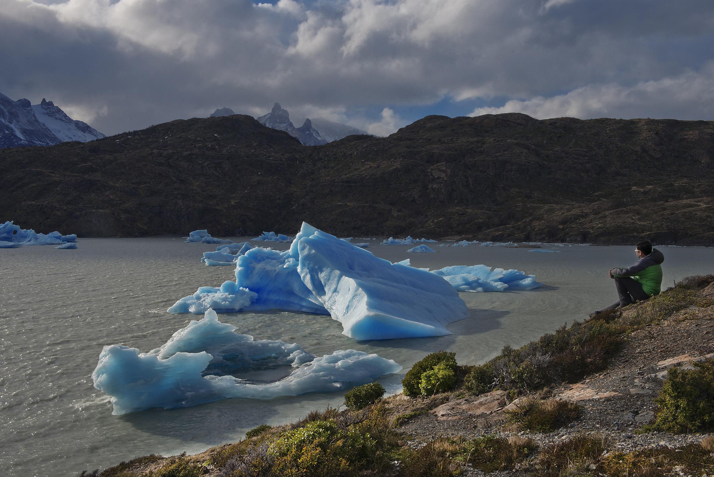 Torres del Paine, Perito Moreno, Ushuaia e Cruzeiro