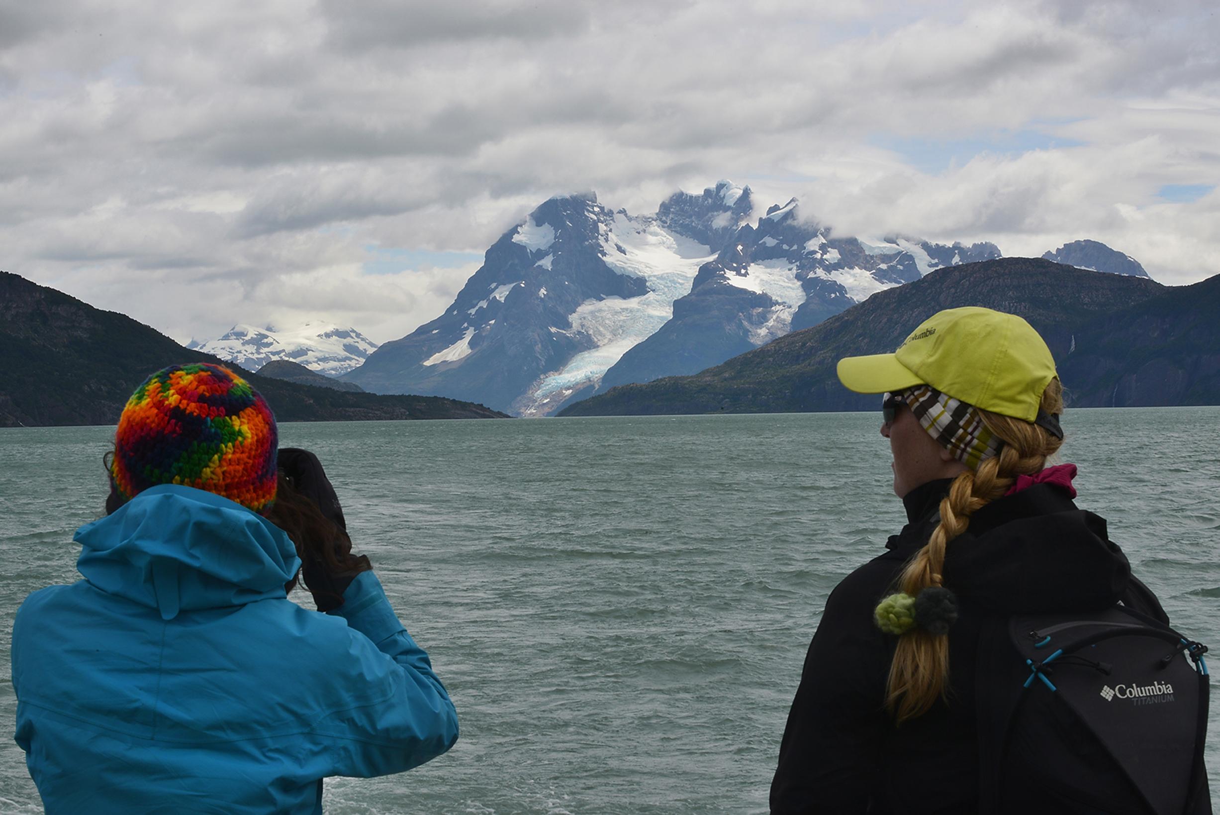 Santiago, Laguna San Rafael y Torres del Paine