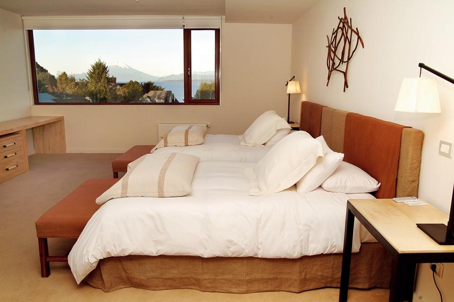 Hotel Enjoy de Puerto Varas (Ex Patagónico)