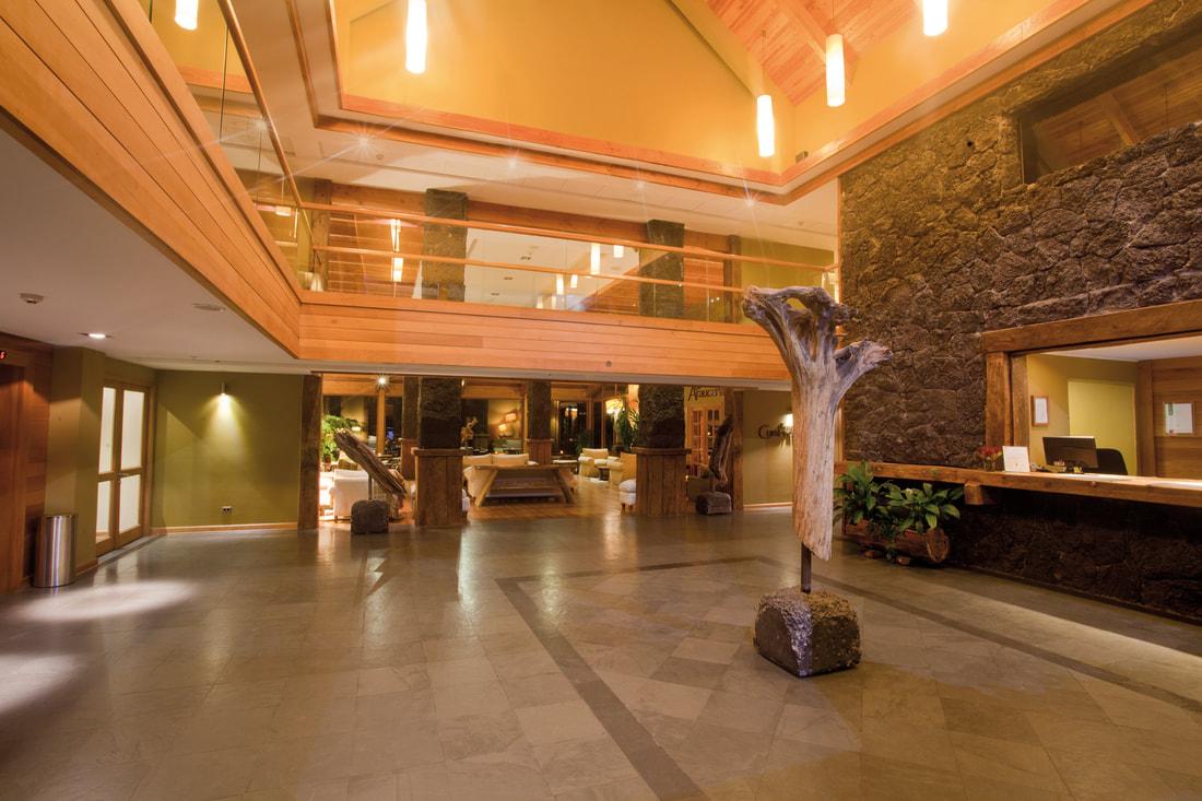 Hotel Cumbres De Puerto Varas