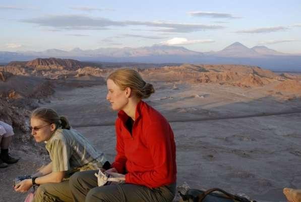Medicina Ancestral em San Pedro de Atacama