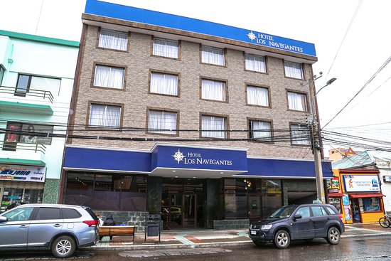 Hotel Los Navegantes In Punta Arenas Information Reservations And Rates