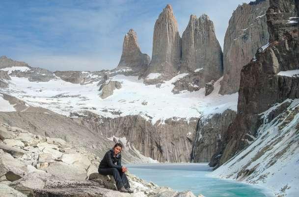 Trekking a Base de Torres del Paine