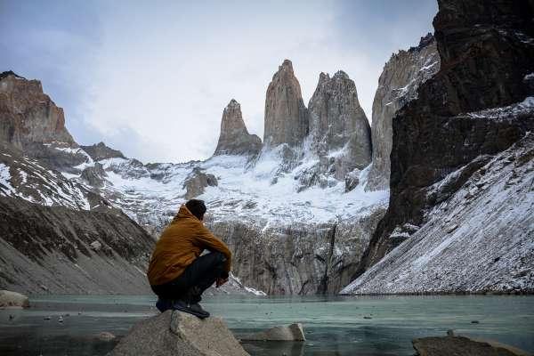 Torres del Paine Ativo