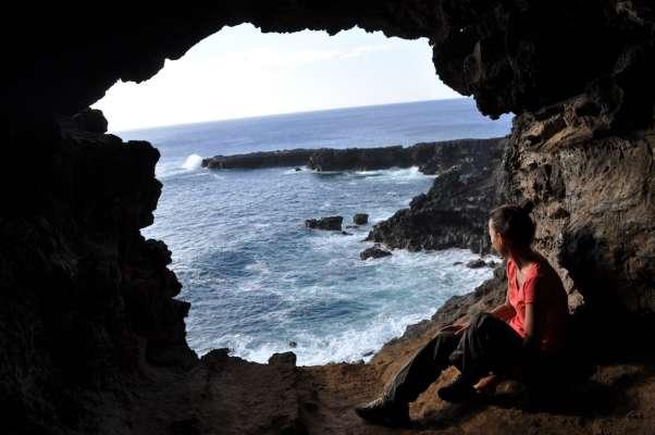 Fantasia na Isla de Pascua