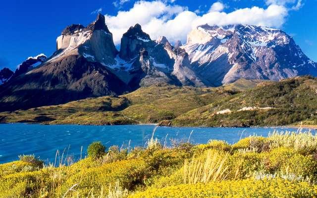 Maravillas de la Patagonia