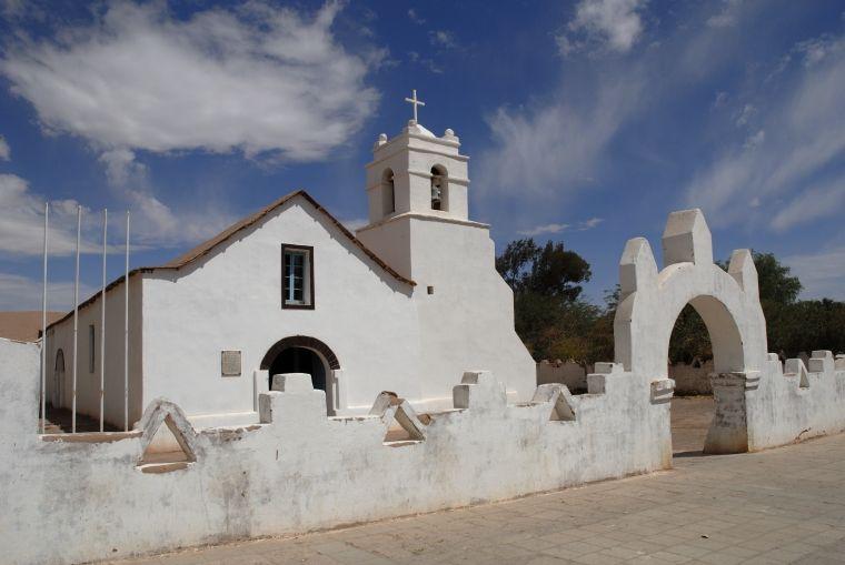 San Pedro de Atacama - Nature and Archeology