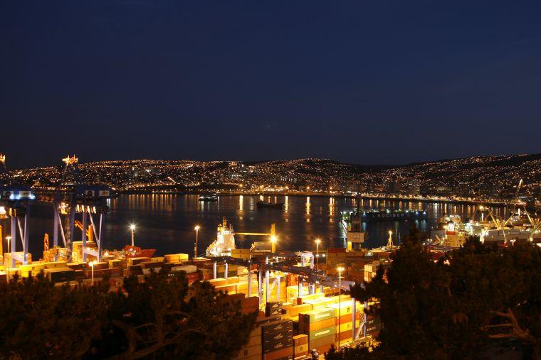 Enjoy Port of Valparaíso and Viña del Mar