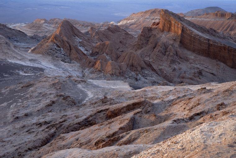 Lo Mejor de San Pedro de Atacama