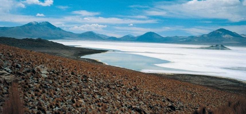 O Melhor de San Pedro de Atacama