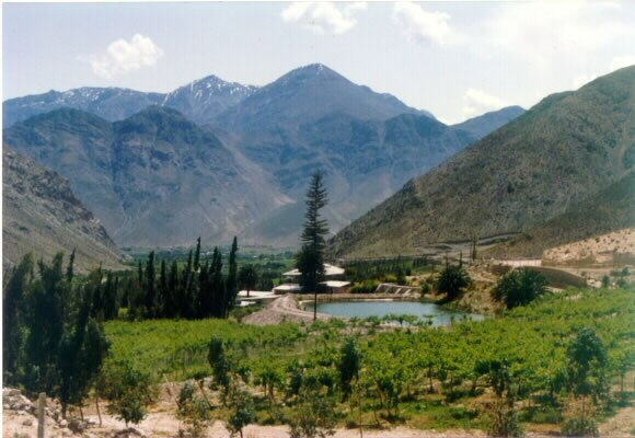 Chile Tours La Serena And Elqui Valley Travel Vacation Package