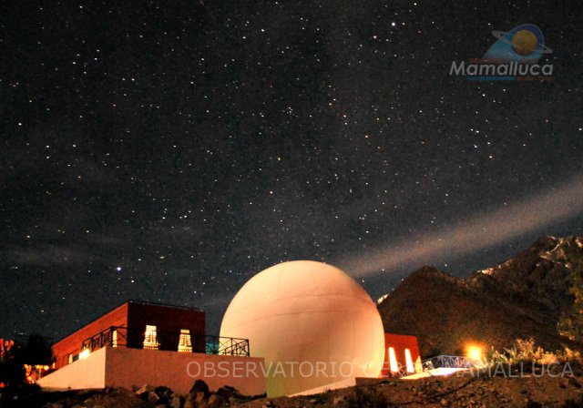Reservation Tours In La Serena And Mamalluca Observatory