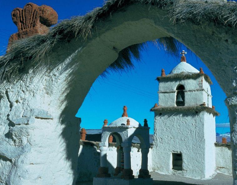 San Pedro de Atacama + Tíquete Aéreo
