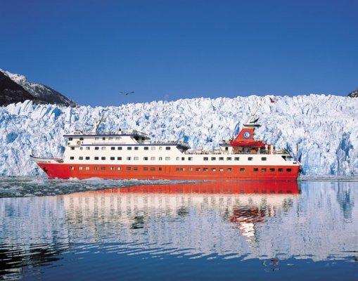 Crucero Ruta Exploradores Kaweskar: Skorpios III
