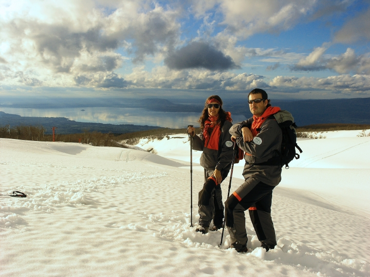 Adventure Tourism in Pucon