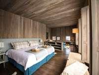 Hotel Awasi Patagonia