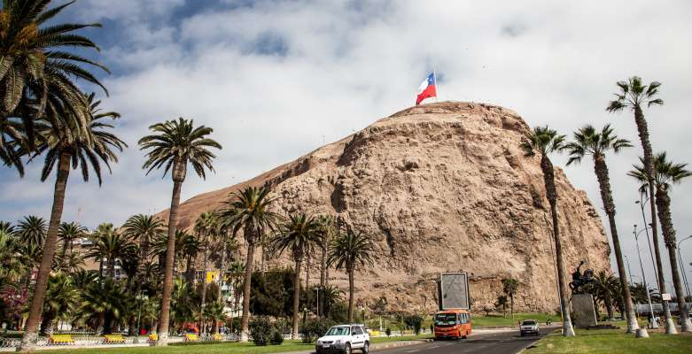 Povoados Aymará do Altiplano