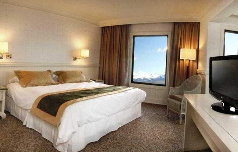 Patagonia Express en Hotel Costaustralis