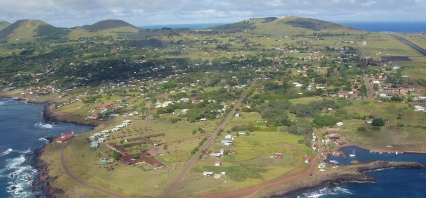 Isla de Pascua Cupos Confirmados Noviembre y Diciembre 2020