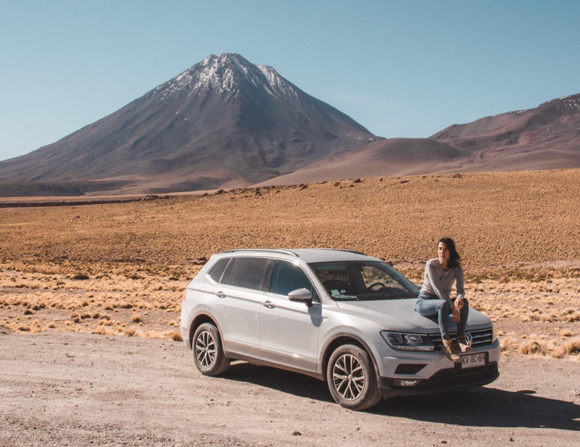 San Pedro de Atacama Fly & Drive