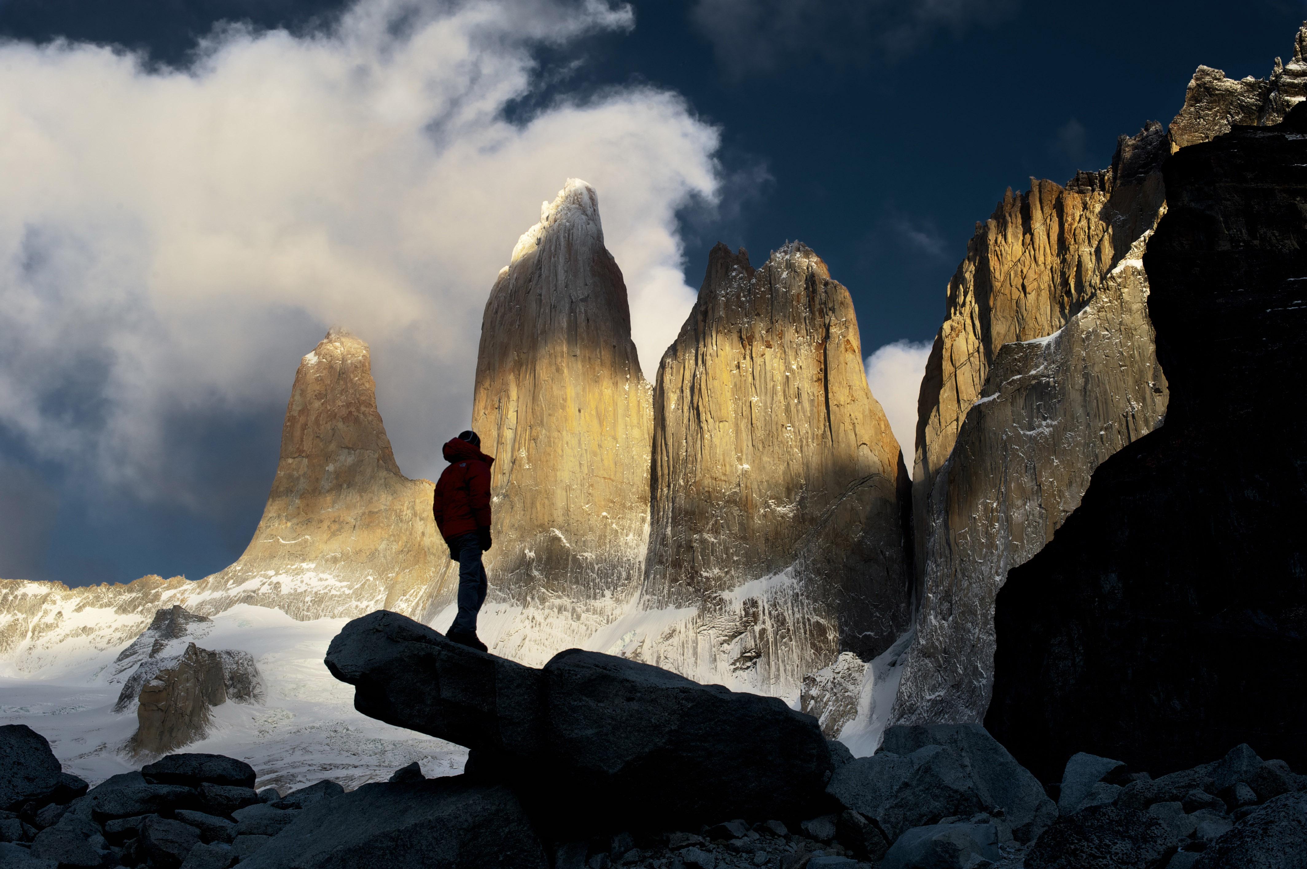 Full Torres del Paine