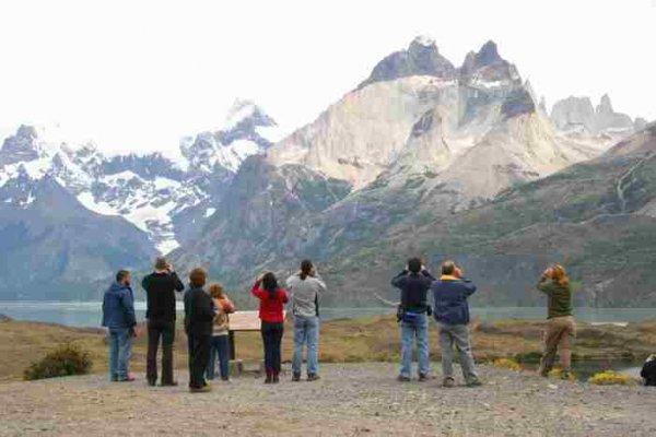 Patagonia Activa en Torres del Paine